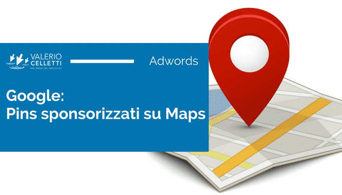 Google pensa ai Pin Sponsorizzati su Maps