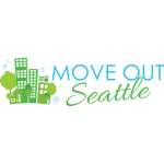 Move Out Seattle (USA)