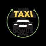 Lugano Taxi Domus (Switzerland)